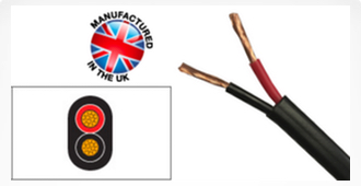 automarine-cable-12v